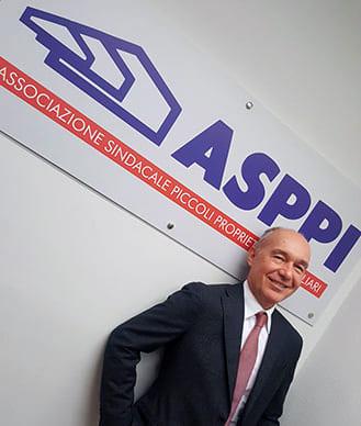 ASPPI | Sede Provinciale di ROMA